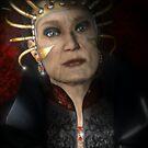The Elder Queen by frogster