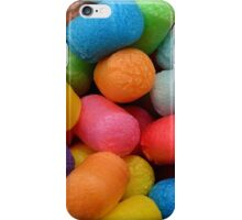 Corn Starch Building Blocks iPhone Case/Skin