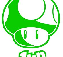 1up by Exclamation Innovations