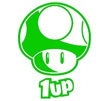 1up Photographic Print