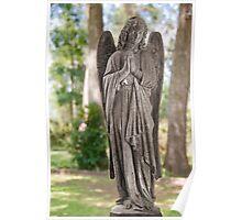 Angel Survivor Poster