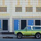 Oklahoma Car (Alan Copson © 2007) by Alan Copson