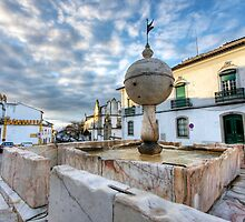Portas de Moura by André Gonçalves