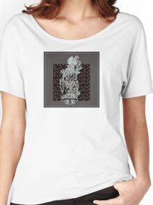 hieroglyphic 3 Women's Relaxed Fit T-Shirt