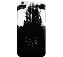 Skyrim Dawnguard iPhone Case/Skin