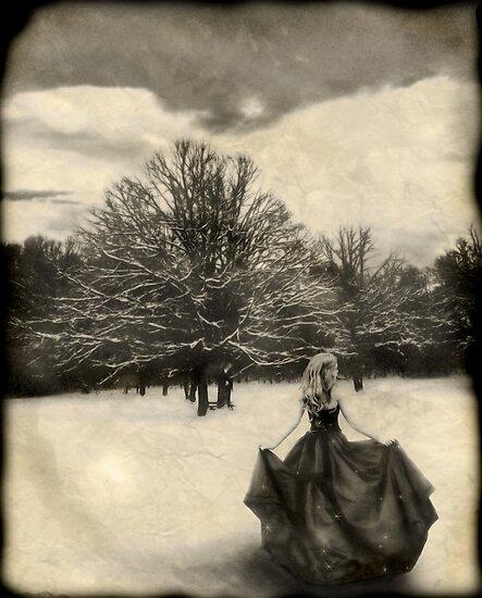 Searching by Karri Klawiter