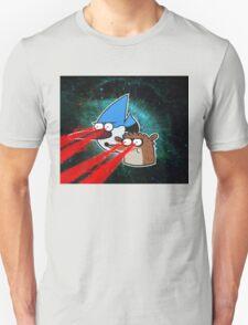 LASER LASER BABY! Unisex T-Shirt