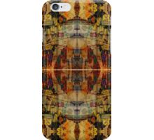 Reliquia #6 iPhone Case/Skin