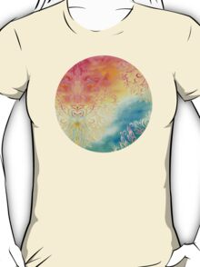 Watercolor Wonderland T-Shirt
