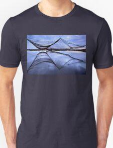 Daliani at the Delta of Aliakmonas river Unisex T-Shirt