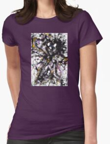cool sketch 54 Womens Fitted T-Shirt