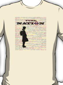 Tube Nation T-Shirt