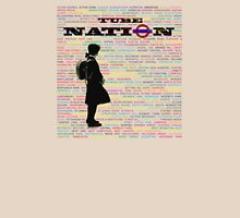 Tube Nation Unisex T-Shirt