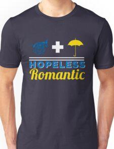 Hopeless Romantic Unisex T-Shirt