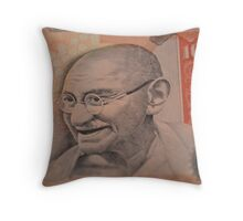 Rupee Throw Pillow