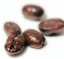 Just Coffee Beans by missmoneypenny