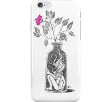 fairy in the bottle 2 iPhone Case/Skin