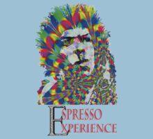 espresso experience by Jeff Burgess