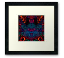 Atlantis #7 Framed Print