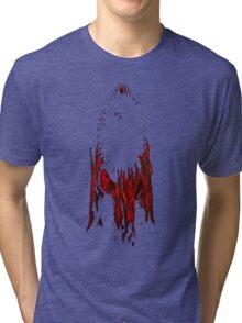 Dead Petals Tri-blend T-Shirt