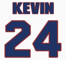 National football player Kevin Payne jersey 24 by imsport