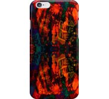Atlantis #4 iPhone Case/Skin