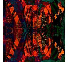 Atlantis #4 Photographic Print