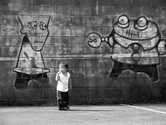 Untitled by Dawn Palmerley