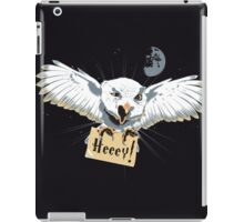 HEY WIZARD! iPad Case/Skin