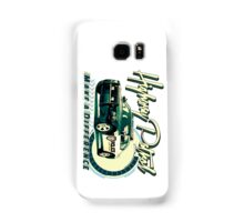 Highway Patrol v2 Samsung Galaxy Case/Skin