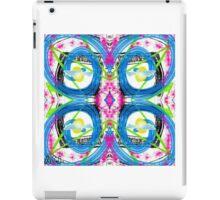 Air Born iPad Case/Skin