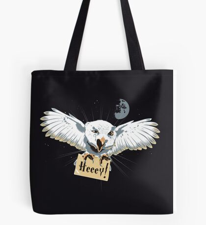 HEY WIZARD! Tote Bag