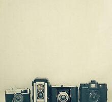 Camera Collection by Cassia