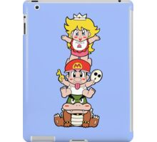 Yoshi's Island: Super Mario World 2 iPad Case/Skin