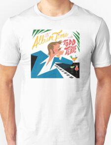 Todd Terje  It's Album Time T-Shirt