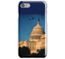 Capitol 1 iPhone Case/Skin