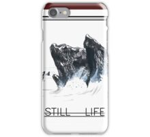 Sill Life iPhone Case/Skin
