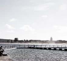 North Narrabeen by Footprint Photography
