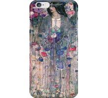Fairyland by Charles Rennie Mackintosh iPhone Case/Skin
