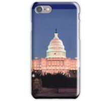 Capitol 2 iPhone Case/Skin