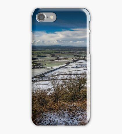 Britains Finest View iPhone Case/Skin
