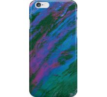 Acid & Ink Wash  iPhone Case/Skin