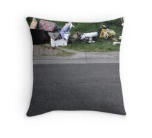 The Treasure Chest 05. Throw Pillow
