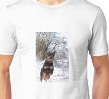 Cold feet Unisex T-Shirt