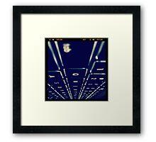 asdqwe123 Framed Print