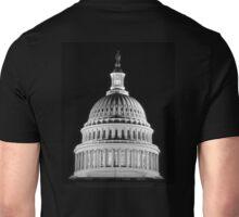 Capitol 3BW Unisex T-Shirt