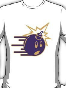 The Hundreds Purple T-Shirt