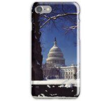 Capitol 6 iPhone Case/Skin