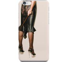Legs1 iPhone Case/Skin