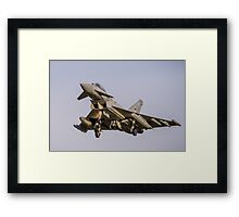 Return To Base Framed Print